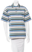 Opening Ceremony Striped Short Sleeve Top w/ Tags
