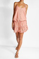 Melissa Odabash Cotton Dress