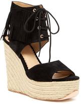 Ash Belinda Wedge Sandal