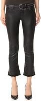 RtA Kiki Leather Pants