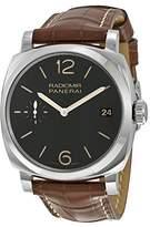Panerai Men's PAM00514 Radiomir Analog Display Mechanical Hand Wind Brown Watch