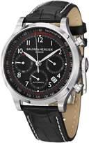 Baume & Mercier Men's BMMOA10084 Capeland Analog Display Swiss Automatic Watch