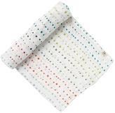 Petit Pehr Painted Dots Swaddle