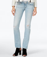 True Religion Billie Ripped Skinny Jeans