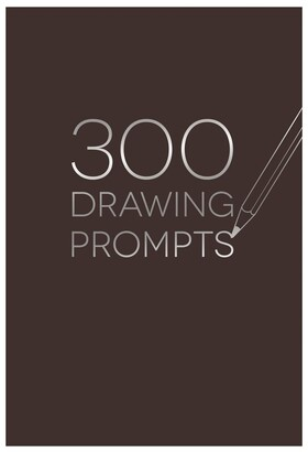 Picadilly 300 Drawing Prompts Journal