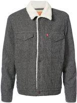 Levi's Type 3 Sherpa jacket