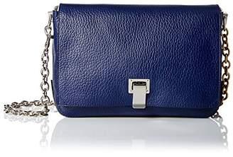 Proenza Schouler Women's Borsa Small Courier Cross-Body Bag in