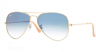Ray-Ban Original Mirror Aviator Sunglasses