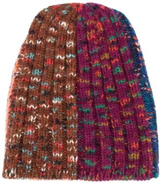 M Missoni Chunky Knit Beanie