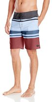 Rip Curl Men's Rapture Stripe Boardshort Layday Boardshort