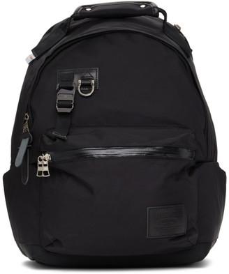 Master-piece Co Black Potential V.2 Backpack