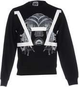 Les Hommes Sweatshirts - Item 12001123