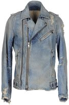 Balmain Denim outerwear