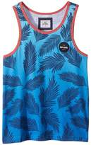 Rip Curl Kids Mason Tank Top Boy's Sleeveless