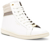Ted Baker Kilma High-Top Sneaker