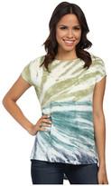 Miraclebody Jeans Tamara Tunic w/ Body-Shaping Inner Shell
