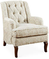 Michael Thomas Collection Avon Tufted Chair - Sand