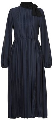 Sportmax CODE 3/4 length dress