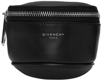 Givenchy Black Bum Bag Bracelet
