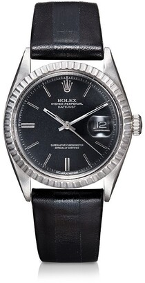 La Californienne customised Rolex Oyster Perpetual Datejust 40mm