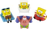 Munchkin [h1 SpongeBob SquarePants Bath Squirters[/h1]