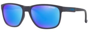 Arnette Sunglasses, AN4257 57 Urca