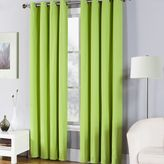 Fiesta Window Curtain Panel