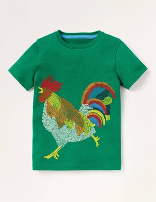 Superstitch T-shirt