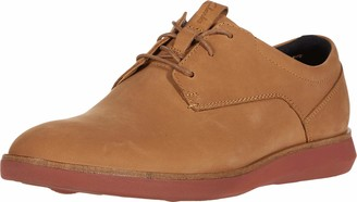 Clarks mens Banwell Lace Sneaker