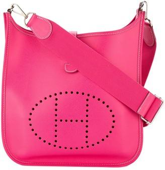 Hermes 2011 pre-owned Evelyne 3 PM cross body shoulder bag