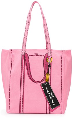 Marc Jacobs The Trompe L'oeil tag tote