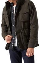 Jigsaw Italian Field Jacket, Khaki