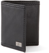 Dockers Men's Extra-Capacity Leather Trifold Wallet