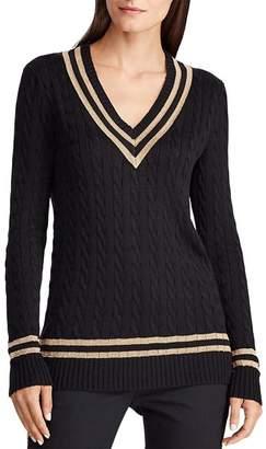 Ralph Lauren Cricket Sweater