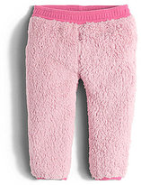 The North Face Baby Girls 3-24 Months Plushee Pants