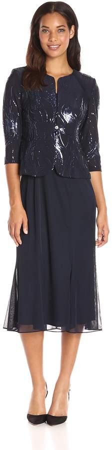 2c9ffabcb3058 Alex Evenings Petite Dresses - ShopStyle Canada