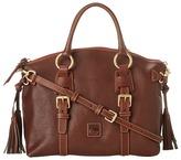 Dooney & Bourke Florentine Bristol Satchel Satchel Handbags