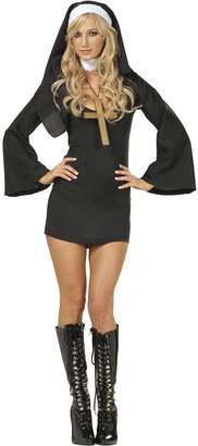RG Costumes Women's Sexy Nun