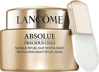 Lancôme Absolue Precious Cells Revitalising Night Ritual Mask 75ml