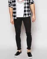 Cheap Monday Skinny Jeans in Narrow Fit