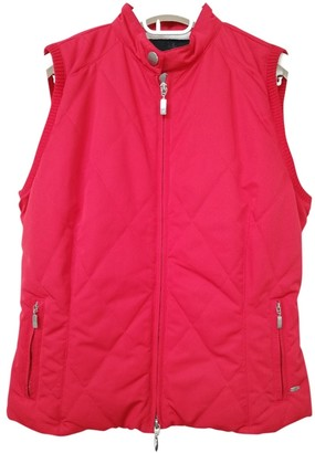 Brooksfield Red Jacket for Women