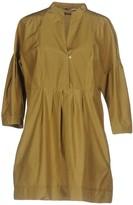 Caliban Short dresses - Item 34786893