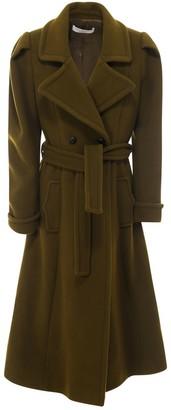 Philosophy di Lorenzo Serafini Double Breasted A-line Coat