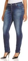 Marina Rinaldi Idrogeno Skinny Jeans in Navy Blue