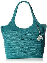 The Sak Palm Springs Extra Large Tote
