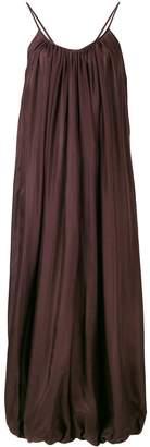 Kalita tapered long dress