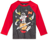 Epic Threads Little Boys' Long-Sleeve Graphic-Print T-Shirt, Only at Macy's