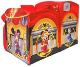 Play-Hut Disney's Mickey Mouse Mickey & The Roadster Racers Garage by Playhut