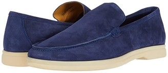 Mezlan Vale (Navy) Men's Shoes