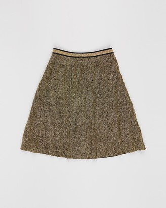 Rock Your Kid Shimmer Skirt - Kids-Teens